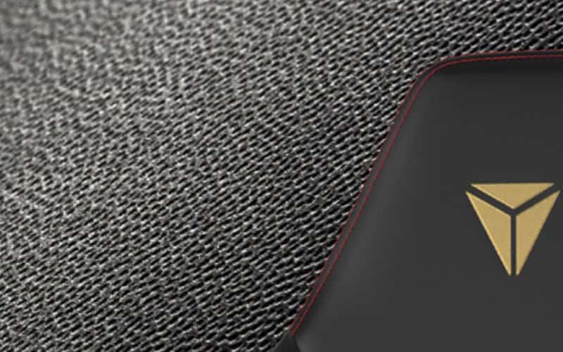 Secretlab NEO™ Hybrid Leatherette