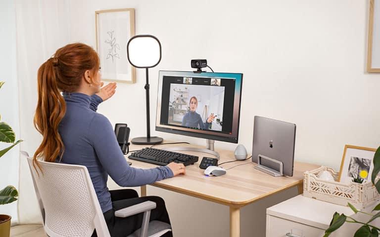 elgato facecam video call