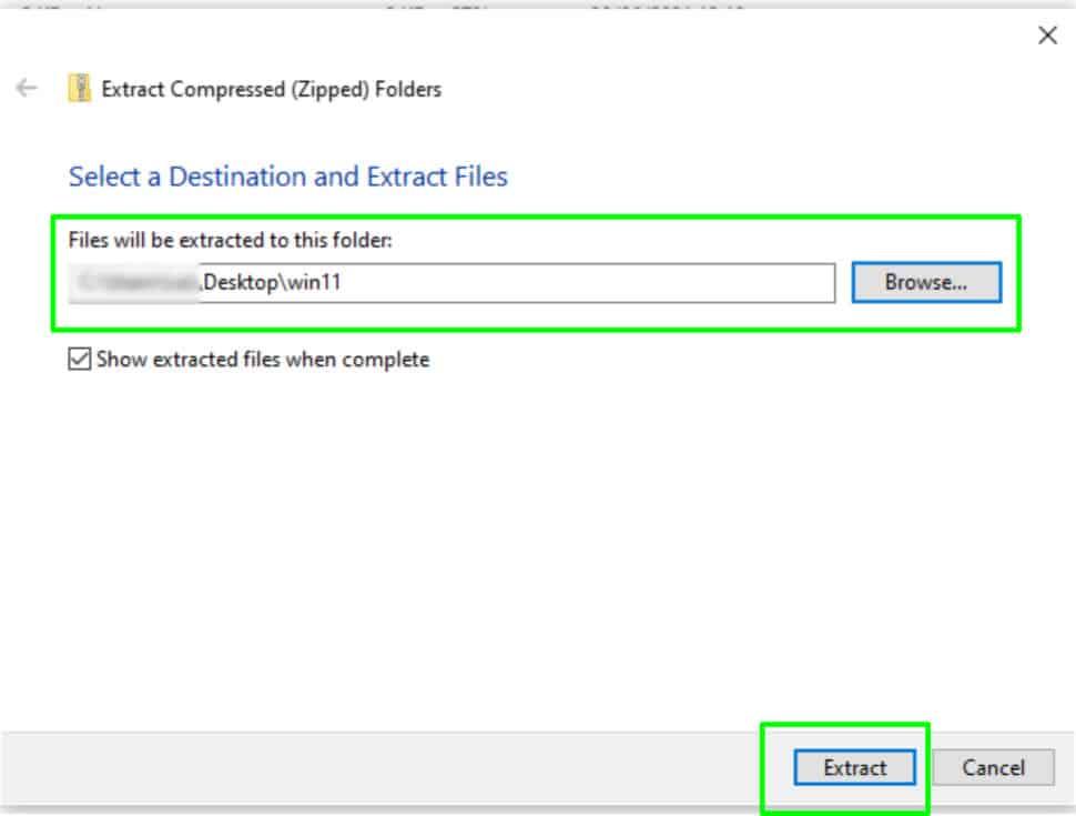 how to install windows 11 on raspberry pi 4 6