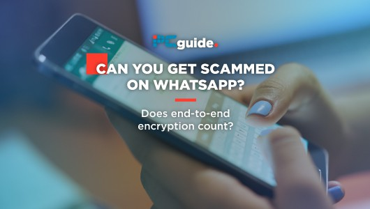 Can You Get Scammed On WhatsApp