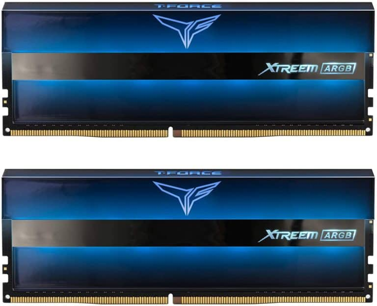 TEAMGROUP T-Force Xtreem 3600MHz
