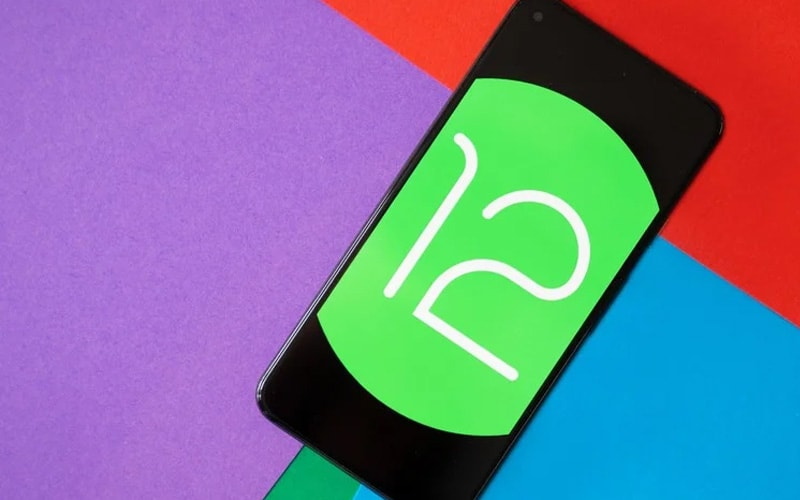 android 12 beta 4