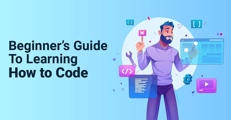 Beginner's Guide To coding