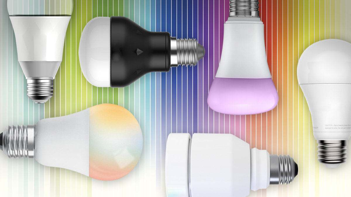 Best Smart Bulbs For Alexa