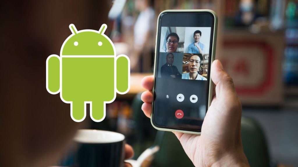 android facetime