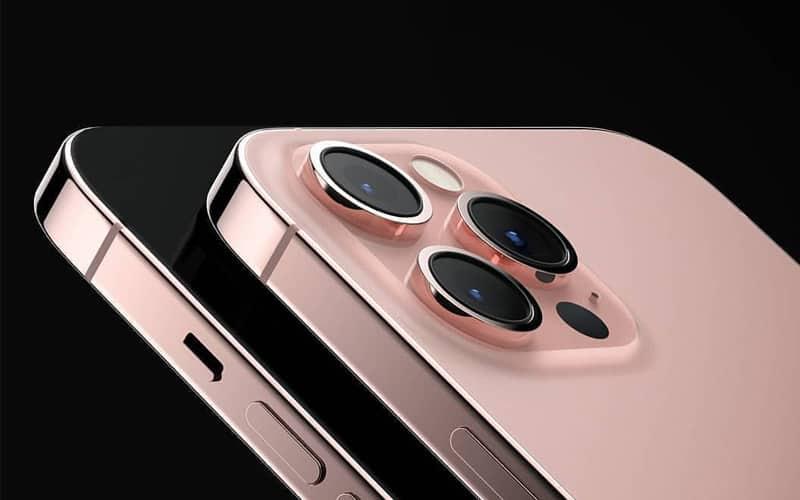 iphone 13 pro geekbench leak