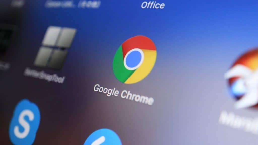 Chrome Keeps Crashing Android