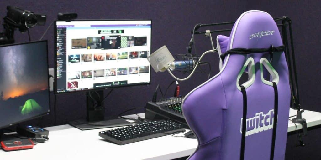 How To Reset Stream Key Twitch