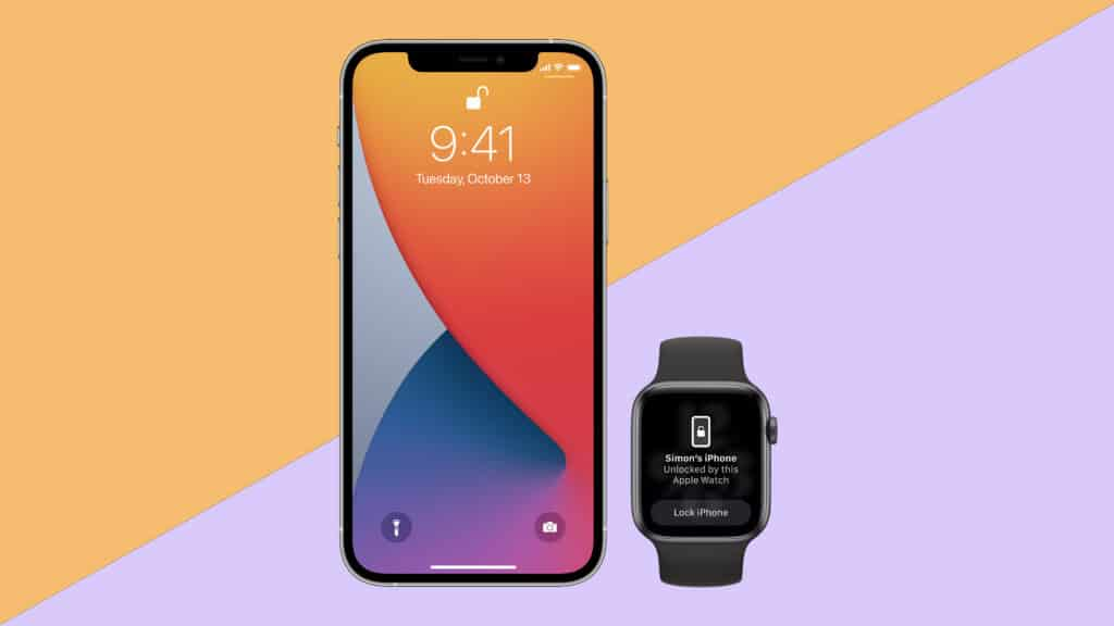 How To Unlock iPhone With Apple Watch