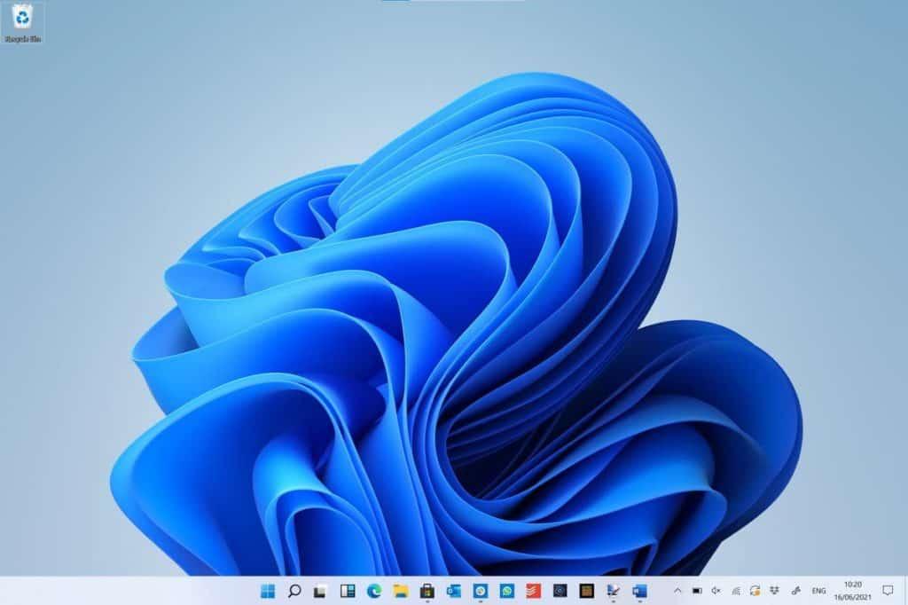 Windows 11 RTM