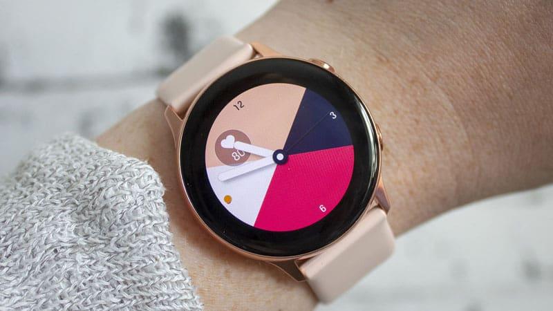 save 25 on samsung smart watches