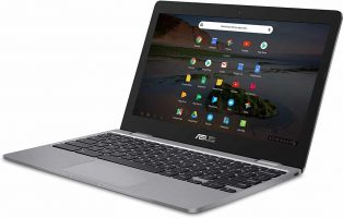 ASUS Chromebook C223