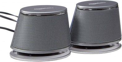 AmazonBasics Computer Speakers