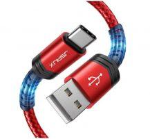 JSAUX USB-C Cable