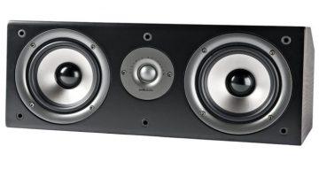 Polk Audio Cs1 Series II