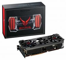 PowerColor Radeon RX 6900XT Red Devil 16GB Limited Edition Graphics Card