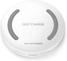 RAVPower Fast Wireless Charging Pad