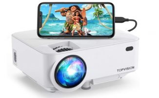 TopVision T21